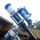 Telescope Observatory Conversion