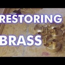 How to Restore Brass Using Citric Acid