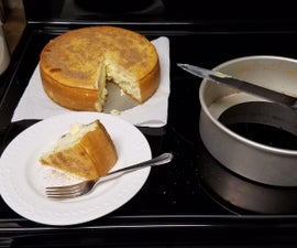 How to Make a Snicker-Doodle Cheesecake