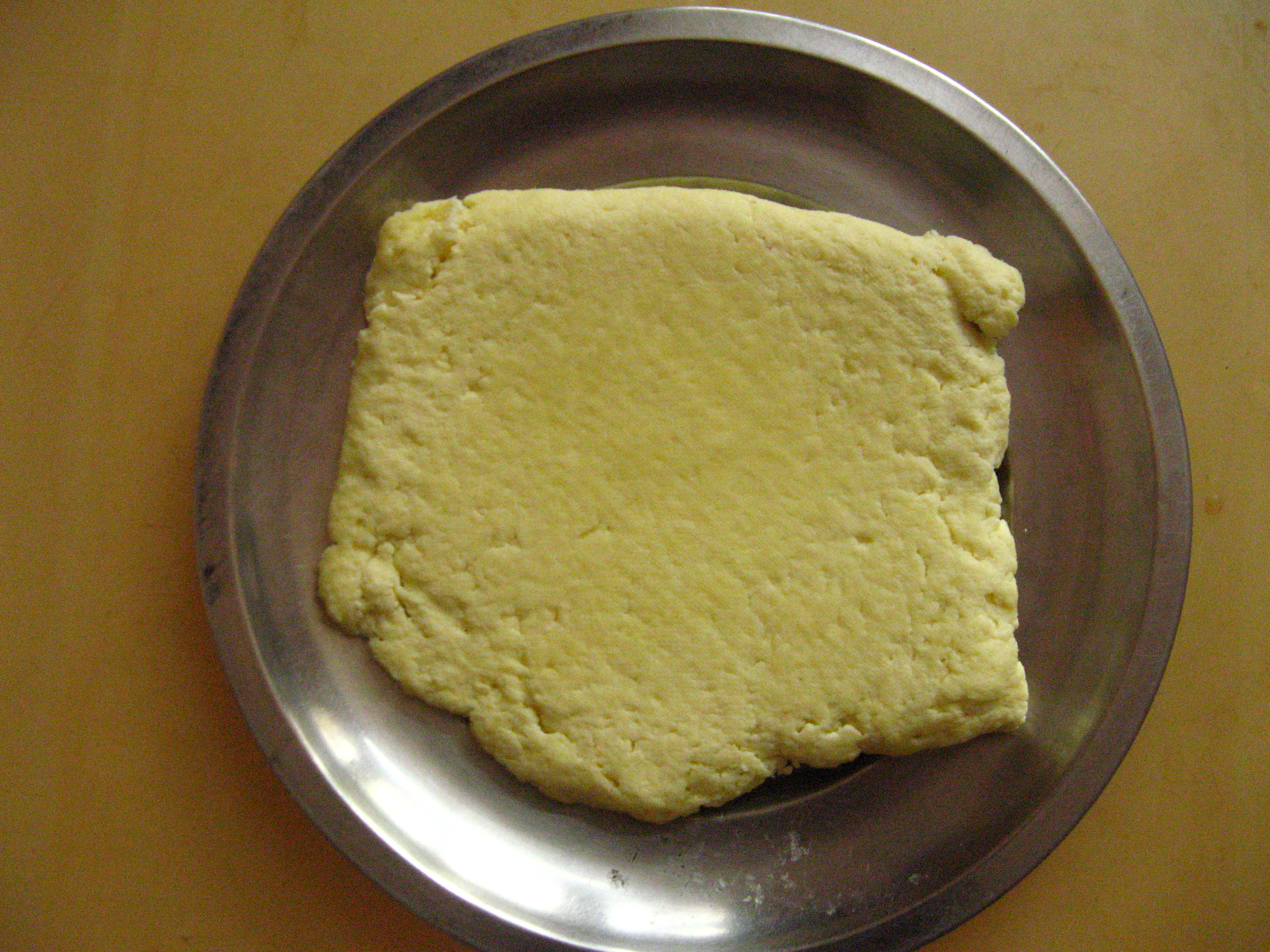 Picture of How to Make Paneer, the Indian Cheese