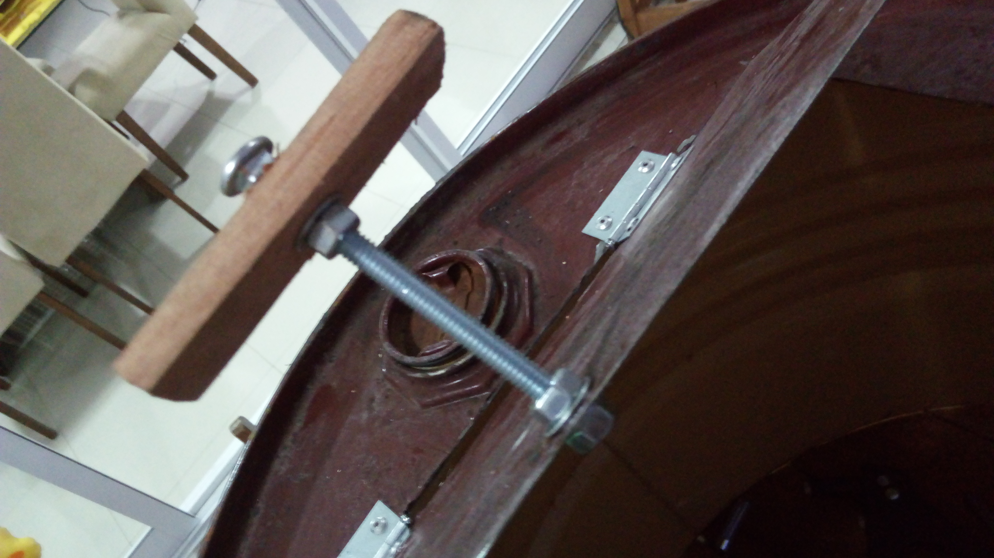 Picture of Handle