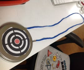 How to Make a Hard Scoring Target