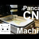 Pancake CNC Machine (Turn Your CNC Into a Pancake Machine)