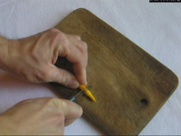 Picture of Cut Markers