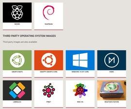 Creating a Custom Shrinked Raspberry Pi Image