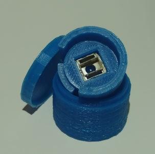 Pocket E-Waste Microscope