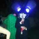 Deadmau Head