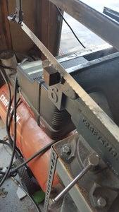 Drilling the Mekugi-Ana and Making the Mekugi