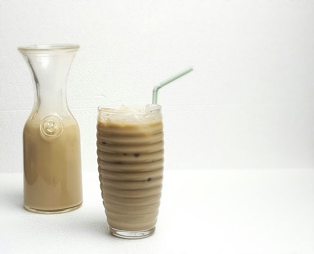 Picture of  Condensed Milk Iced Coffee