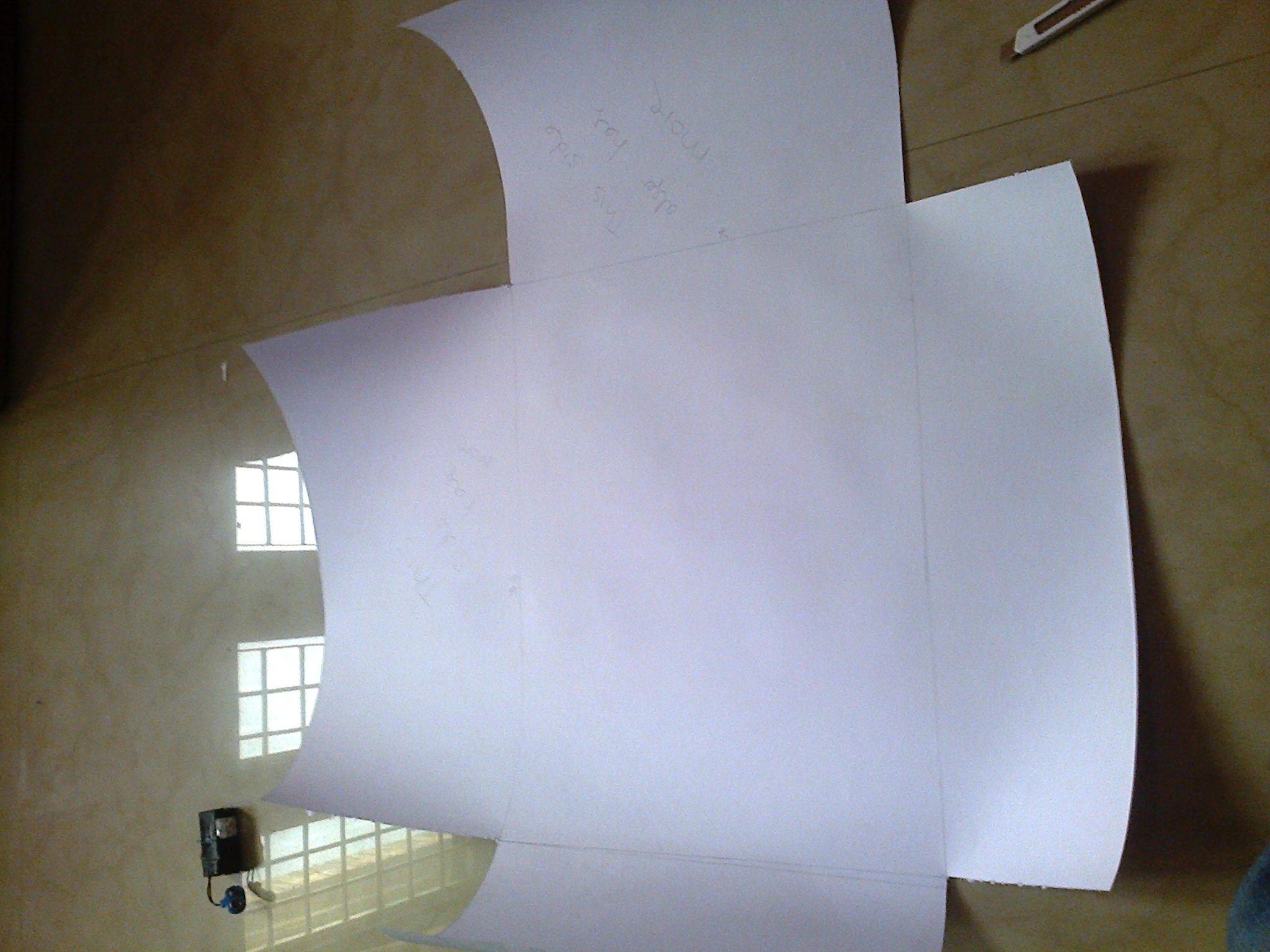 Picture of Making the Background - 3