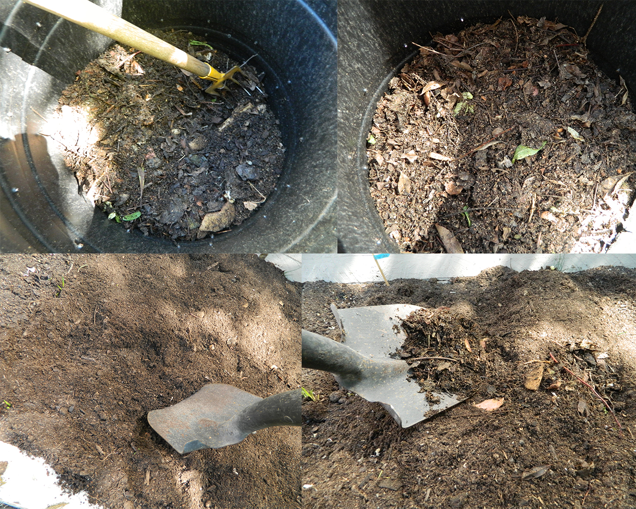 Picture of How to Make Organic Compost