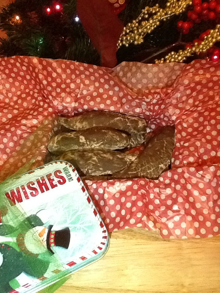 Picture of REINDEER PELLETS - Gag Gift Fudge
