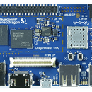 DragonBoard: How to access GPIOs and Analog pins