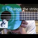 Uke Care - Get a Good Sound From Your Cheap Ukulele