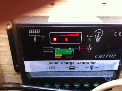 The Electrical Stuff