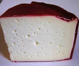 Cheese Making - Hard Cheeses