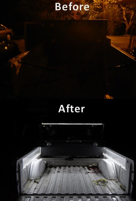 Picture of Innovative Led Truck Bed Lights
