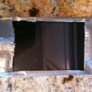 Duct Box Shock Proof iPhone Case