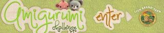 Amigurumi Challenge