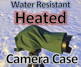 Camera Heater