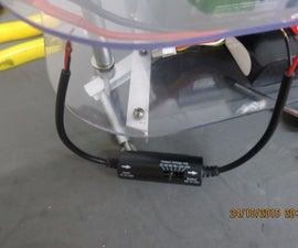 DC Multi-voltage Regulator