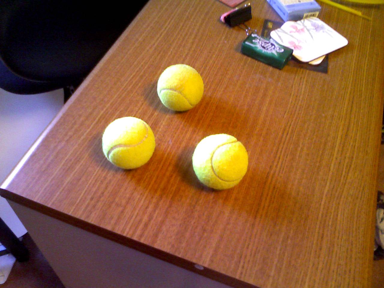 Picture of How to Juggle