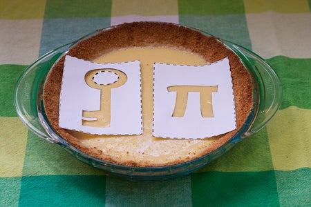 Put a Pi on It