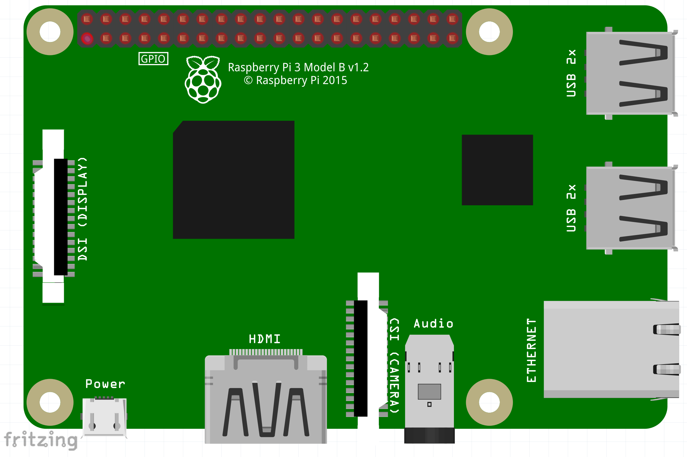 Picture of What Is a Raspberry Pi?