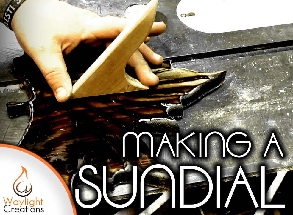 Picture of How to Make a Sundial