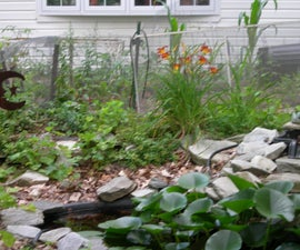 Successful Garden on a Shoestring Budget