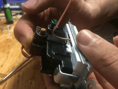 Prepare Your Light Switch