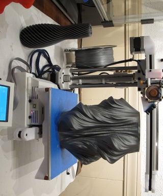 3D Printer Cantilever 2.0 C3Dt/c