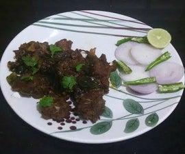 Mutton Sukka | Dry Mutton Recipe | Dry Lamb Masala | Mutton Chukka | Mutton Chukka Varuval