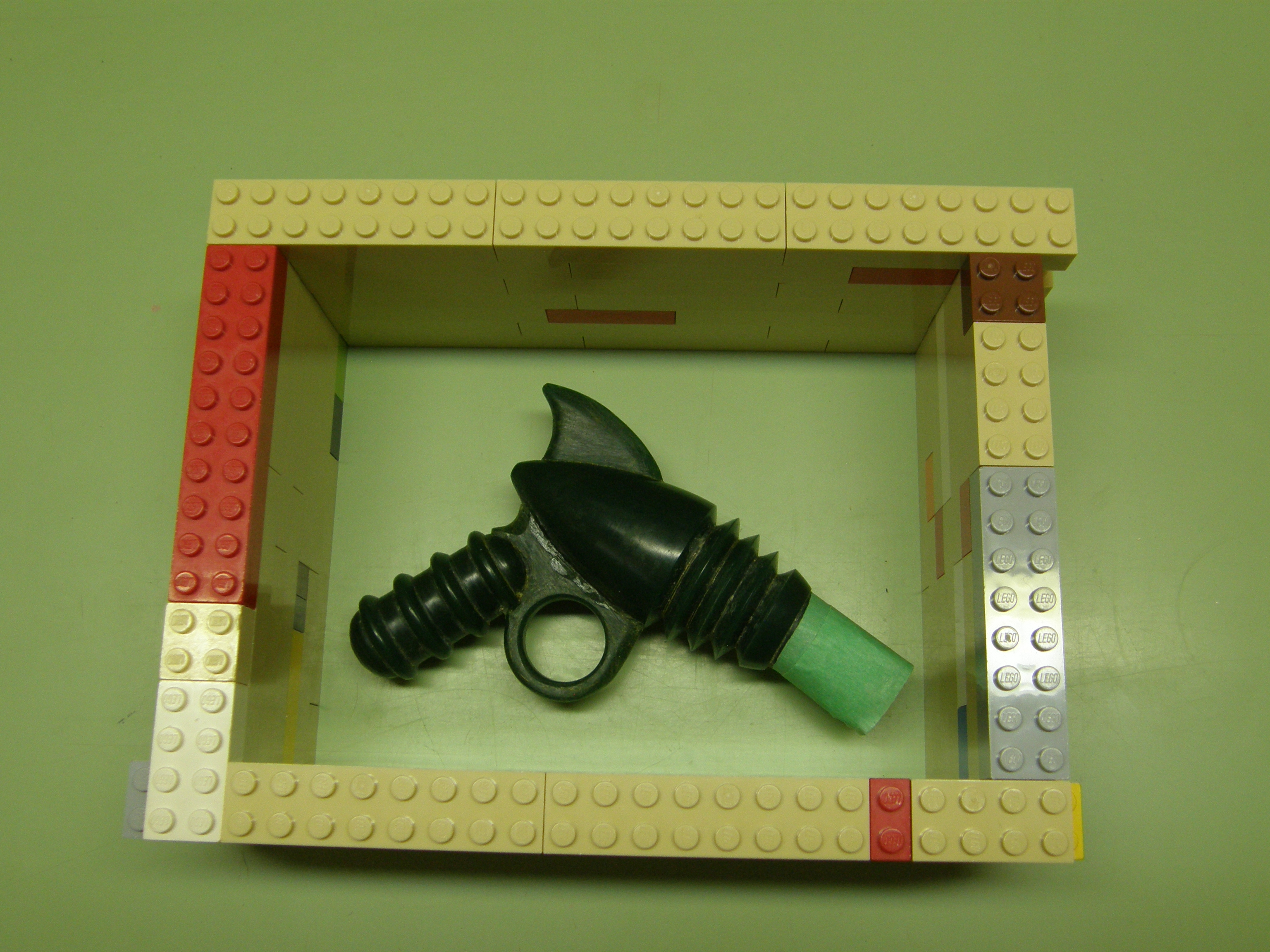 Picture of Mold Frame