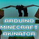 Arduino Minecraft Akinator