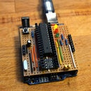 AVR Programmer Shield