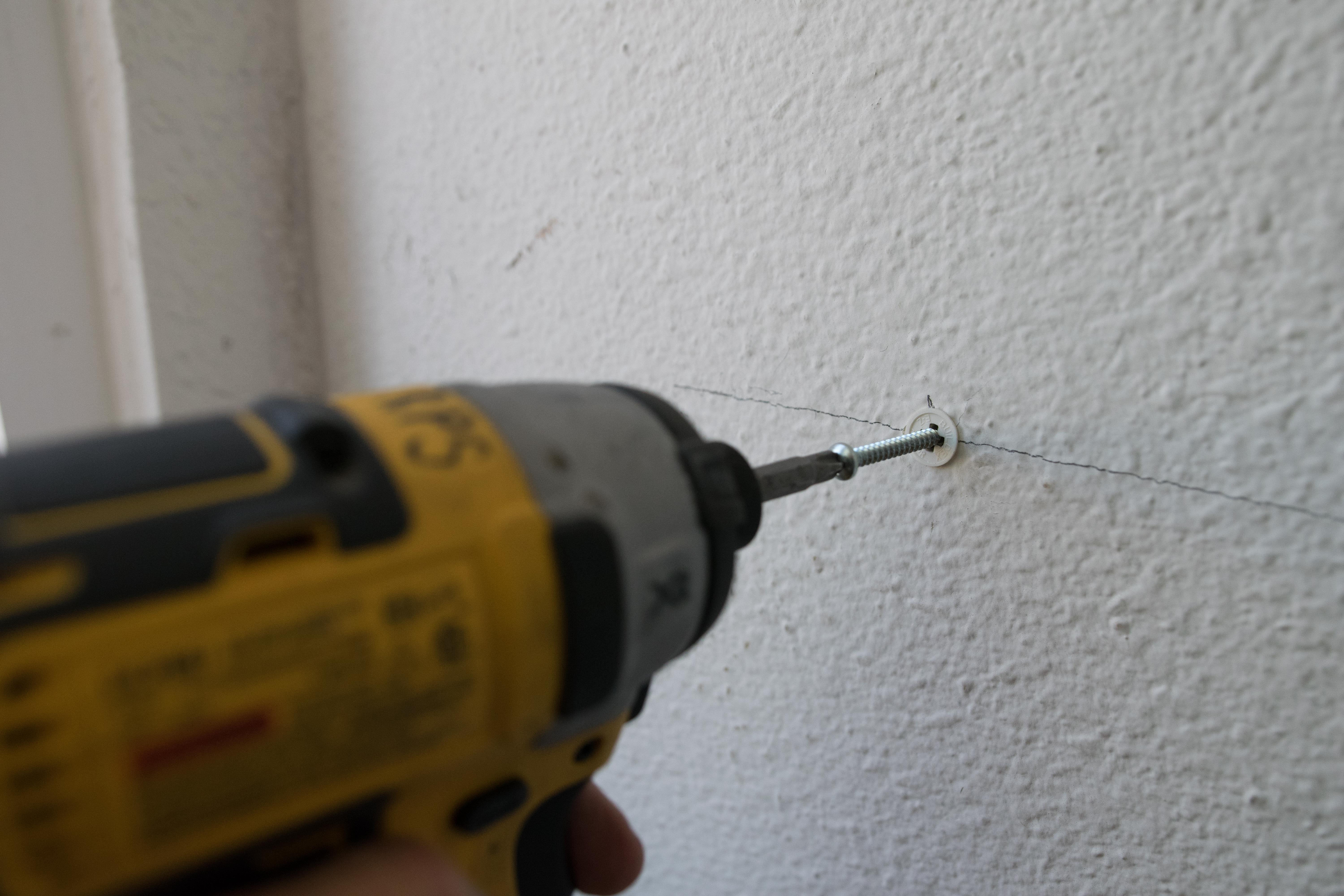 Picture of Drilling and Screwing
