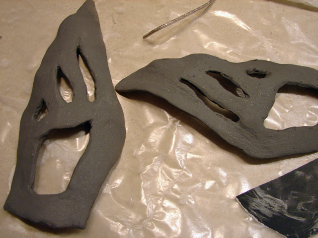 Picture of Headpiece: Base and Additional Bits