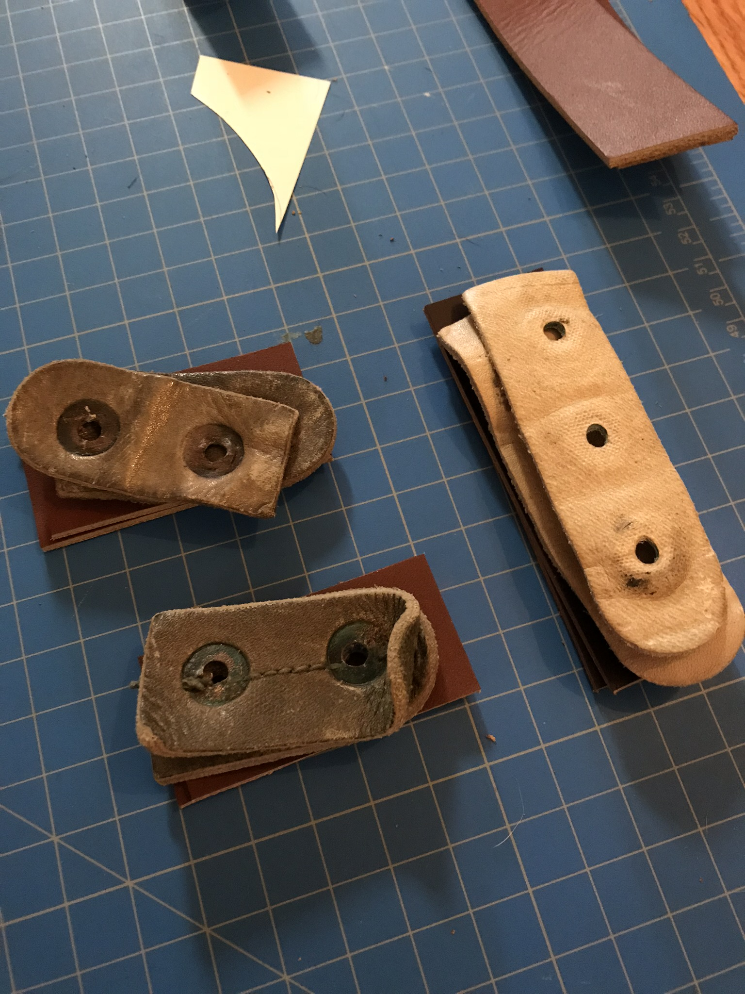 Picture of Use the Parts to Make a Pattern