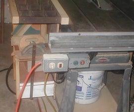 Homebrew Magnetic Motor Starter