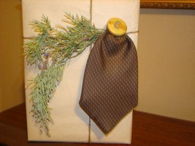 Tie Embellishment
