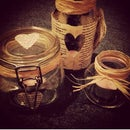From Book To Mason Jars