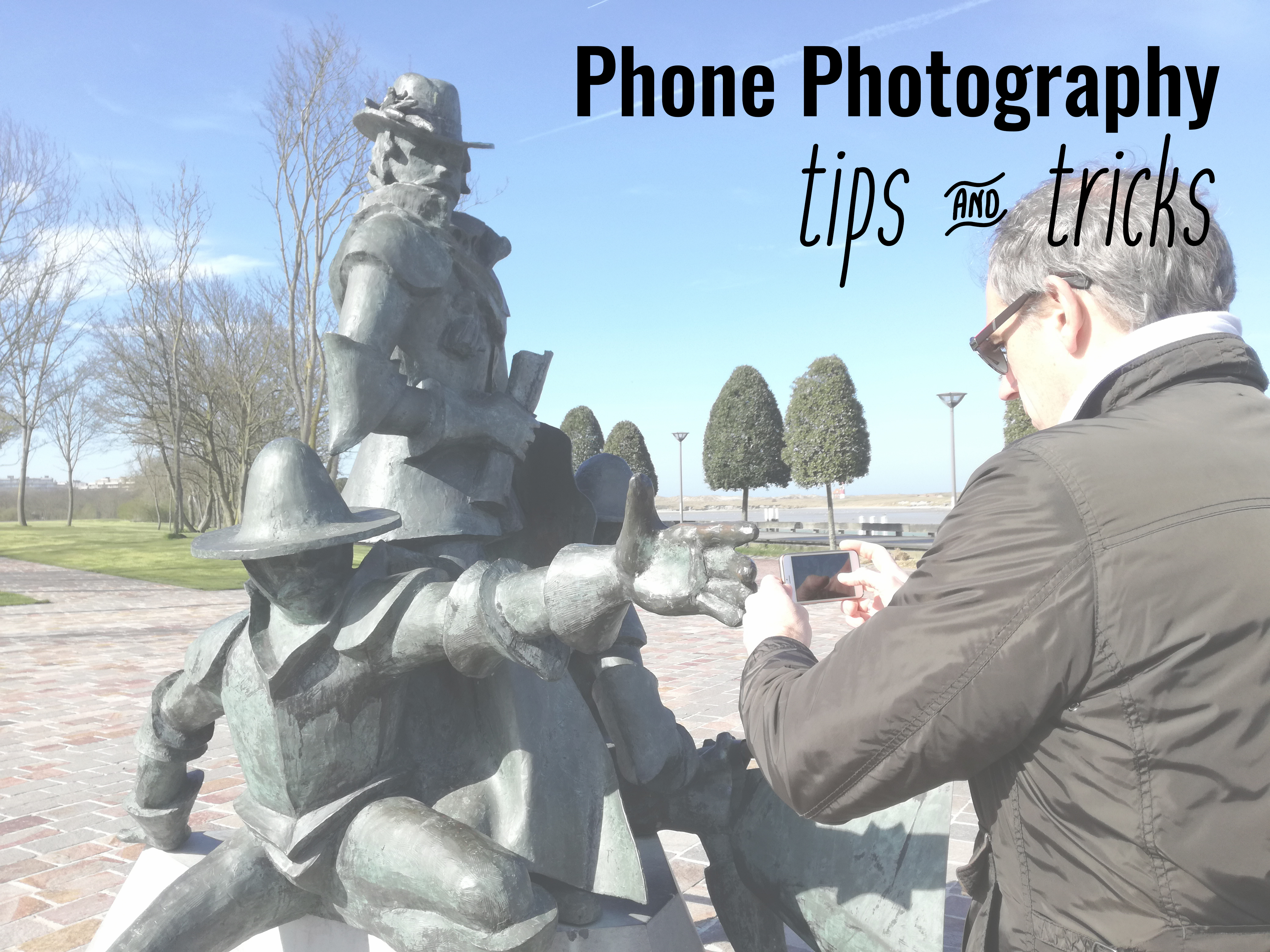 Picture of Phone Photography: Tips and Tricks