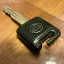 Fix a Broken Key with Instamorph