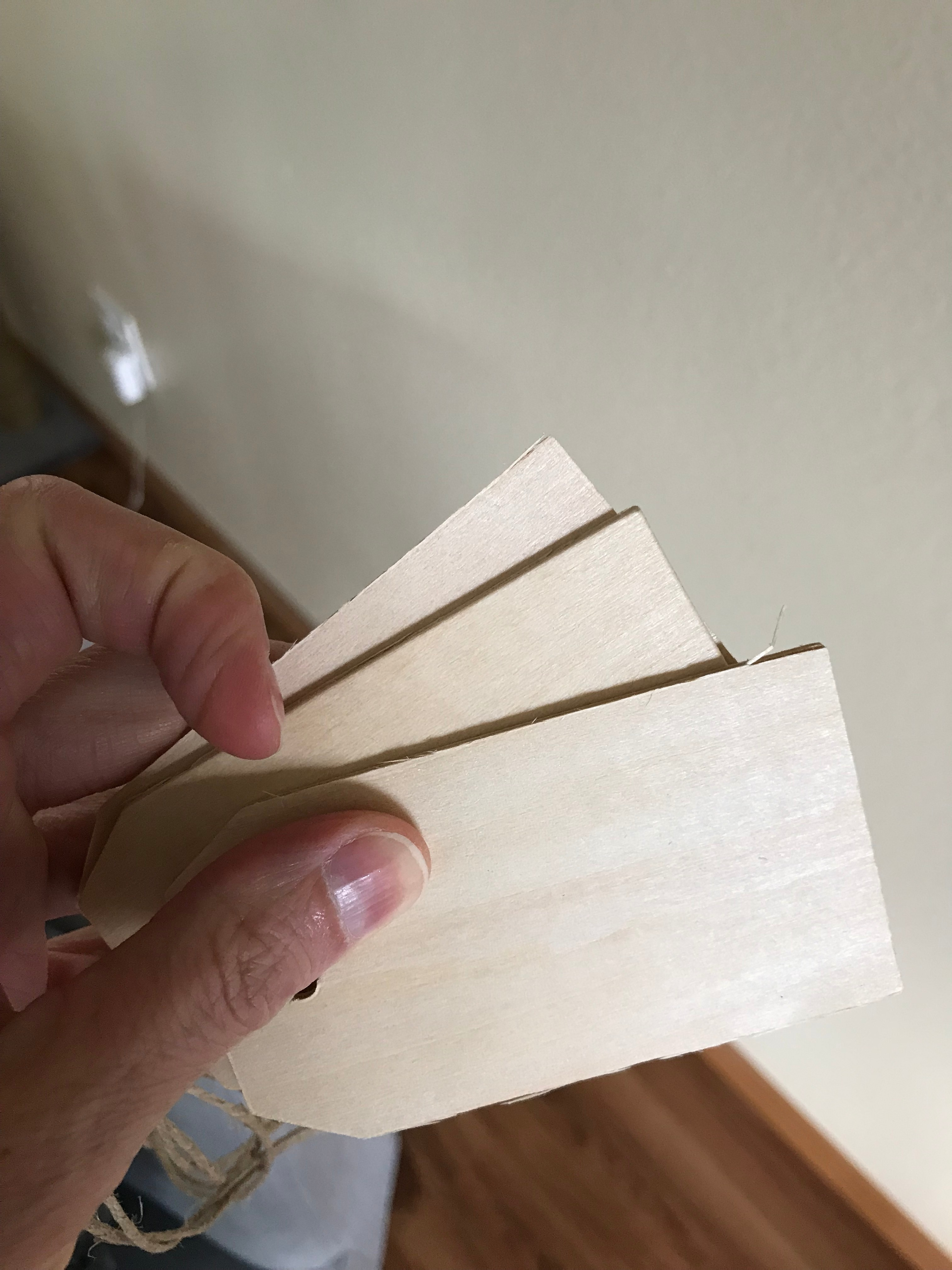 Picture of Determine How Many Shims You Need