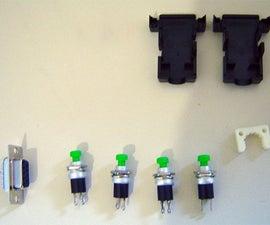 External Winamp Control