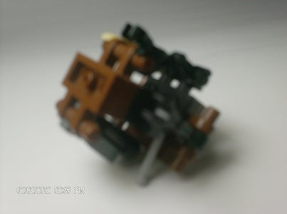 Lego Destroyer Droid