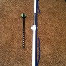 Simple PVC Bow