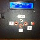Arduino Inductance/Capacitance/Resistance Meter