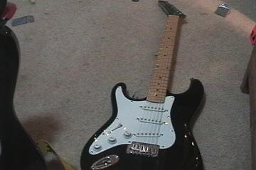 Picture of The Absolute Worst and Utterly Terrible Way to Build a Folding Guitar